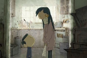 LE MEILLEUR DU FESTIVAL INTERNATIONAL DU FILM D'ANIMATION D'ANNECY